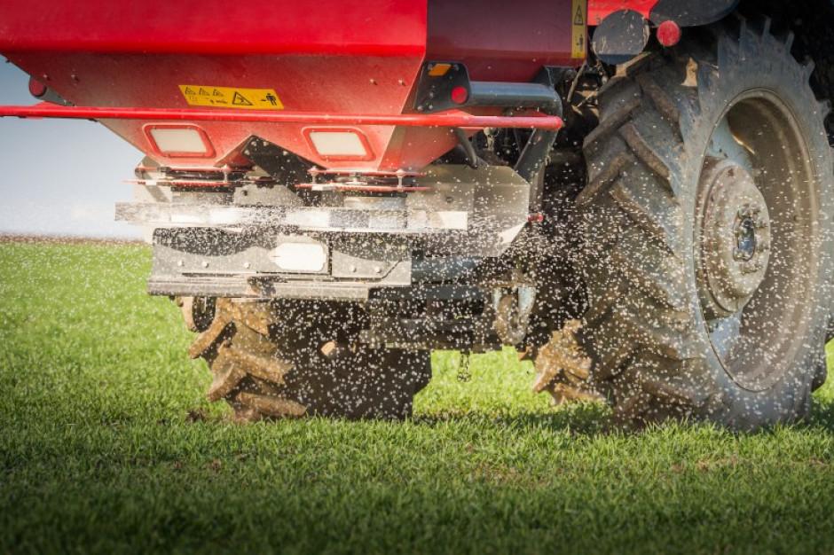 Szmulewicz: w polityce rolnej trzeba bić na alarm