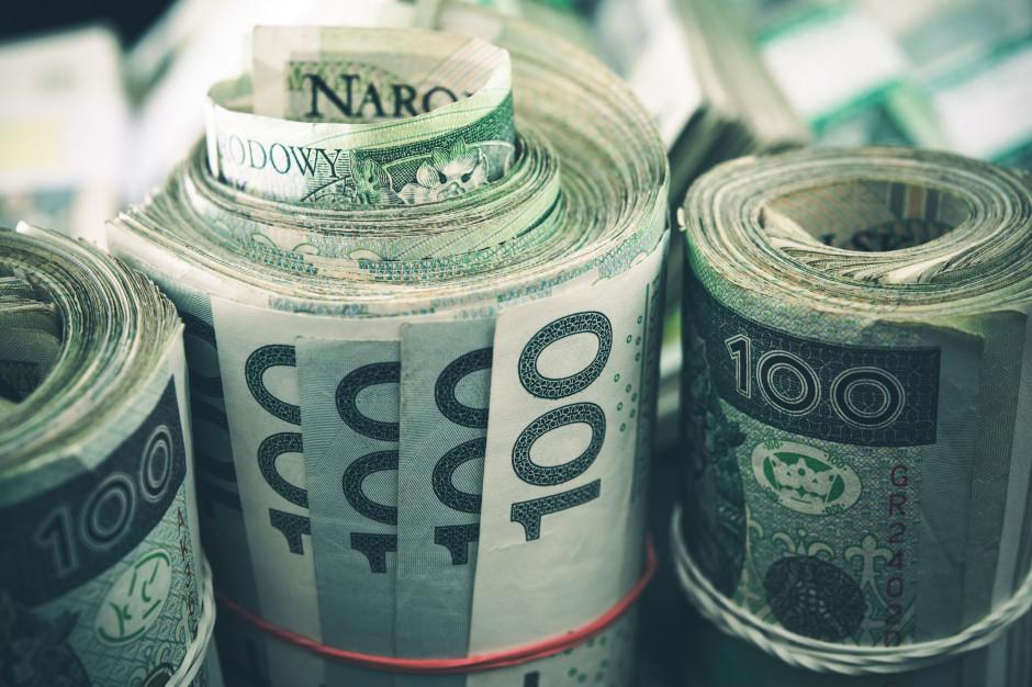 Koszalin wyemituje obligacje na sfinansowanie deficytu budżetowego