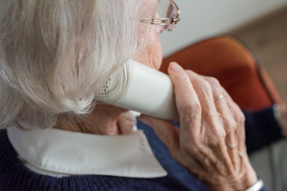 Rusza rejestracja seniorów 70 plus na szczepienia przeciw koronawirusowi