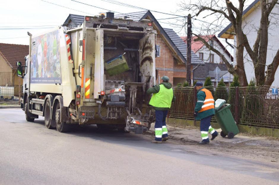 Nie tylko w Kielcach odpady nie zdrożeją