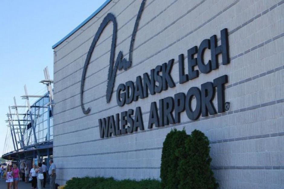 Mniej pasażerów, ale więcej towarów. Gdańsk Airport podsumowuje 2020 rok