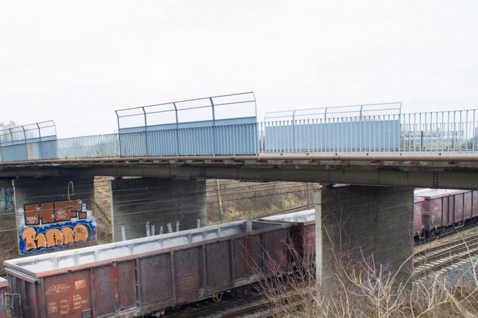 Osiem ofert w przetargu na przebudowę wiaduktu w ciągu ul. Gołężyckiej w Poznaniu