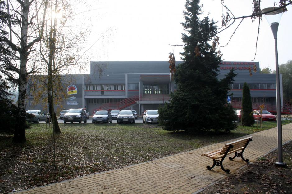 Hala Sośnica w Gliwicach zmodernizowana kosztem 8,3 mln zł