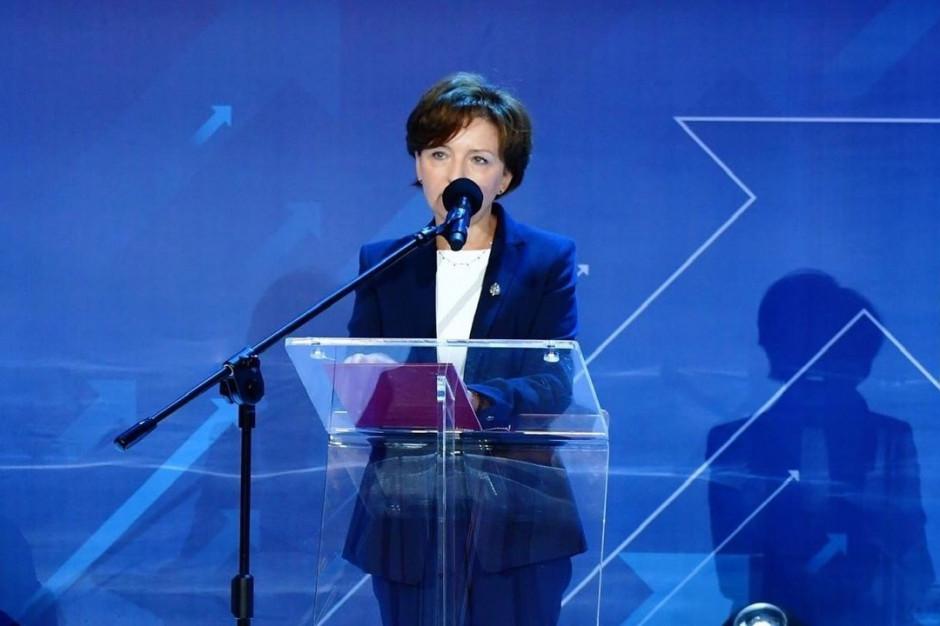 Maląg: Będziemy doceniać politykę prorodzinną samorządów