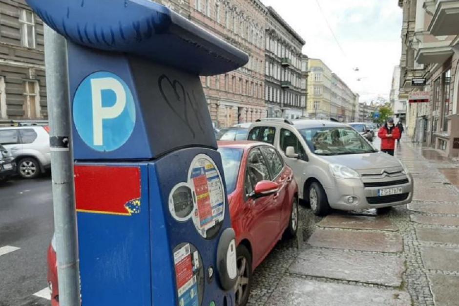 Jakie wpływy z płatnego parkowania? Wrocław, Szczecin, Łódź i Olsztyn podsumowują