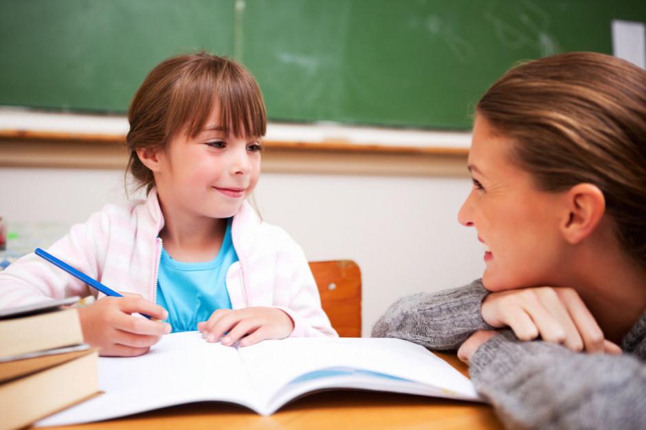 Wielkopolska: 28 szkół podstawowych i jedna szkoła specjalna pracuje w systemie hybrydowym
