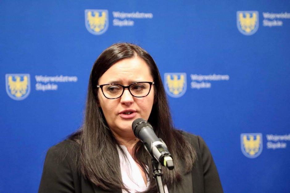 Jarosińska-Jedynak: Pieniądze z UE przede wszystkim na potrzeby rozwojowe