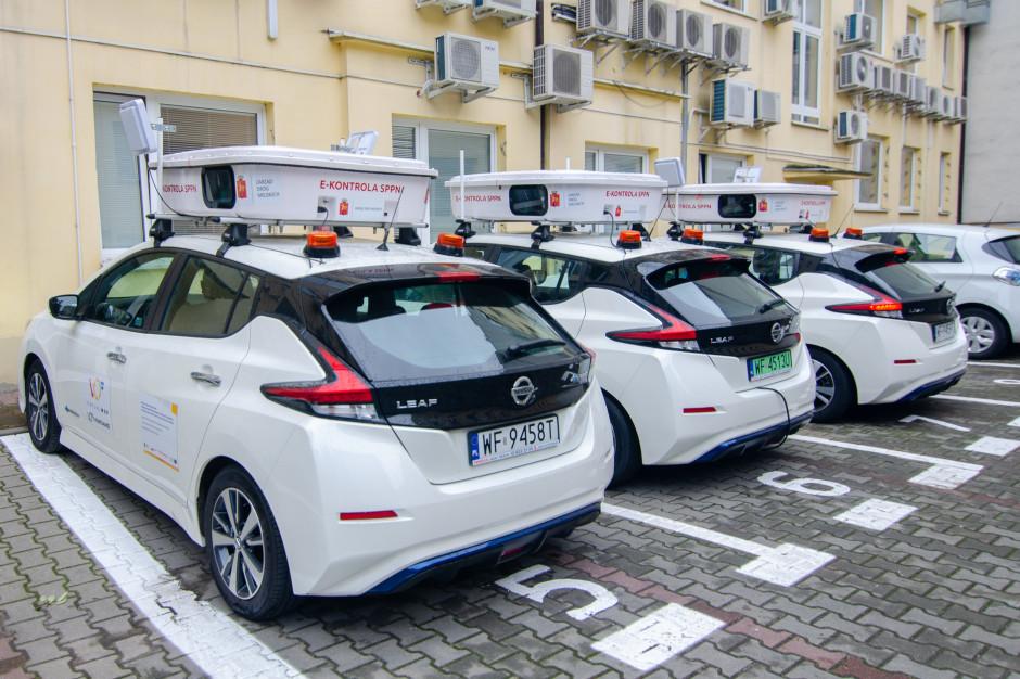 Kierowcy już nie wywiną się od opłat za parkowanie? Miasta stawiają na e-kontrole