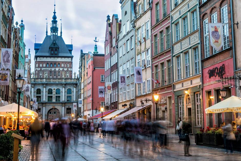 Gdańsk za wsparciem firm dotkniętych lockdownem