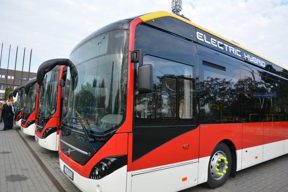 Zielony Transport Publiczny: z dotacji na zeroemisyjne autobusy skorzysta 33 miast