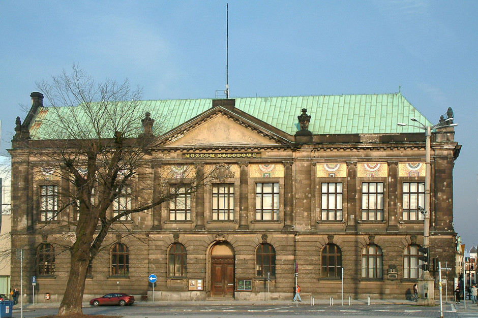 Szefowie muzeów i galerii zadowoleni z ponownego otwarcia instytucji kultury