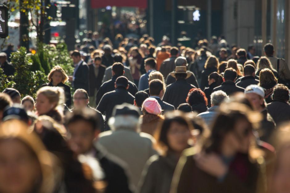 Liczba ludności w Polsce spada. GUS opublikował niepokojące dane