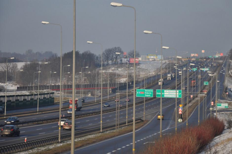 Osiem ofert na projekt i budowę odcinka drogi S6 Skórowo-Leśnice