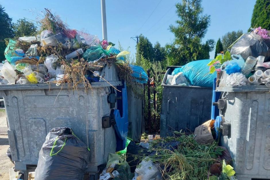 Przeworsk, Koło i Chybie podniosły opłaty za odpady