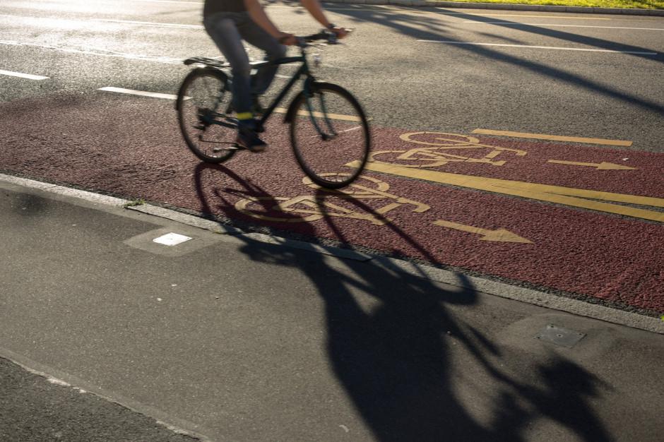 Mają koncepcję roweru metropolitalnego