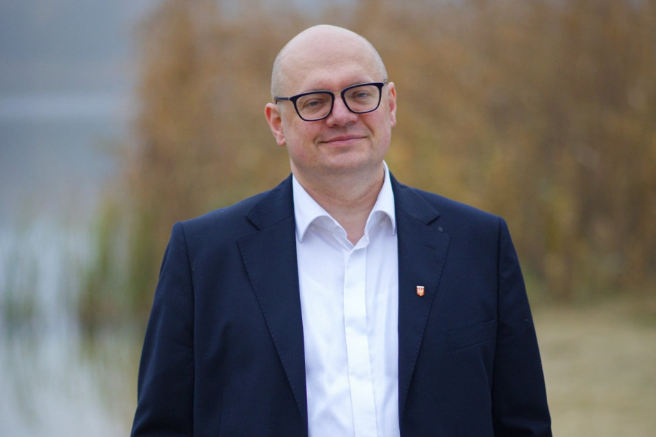 Burmistrz do premiera: Zdalne nauczanie powoduje depresję