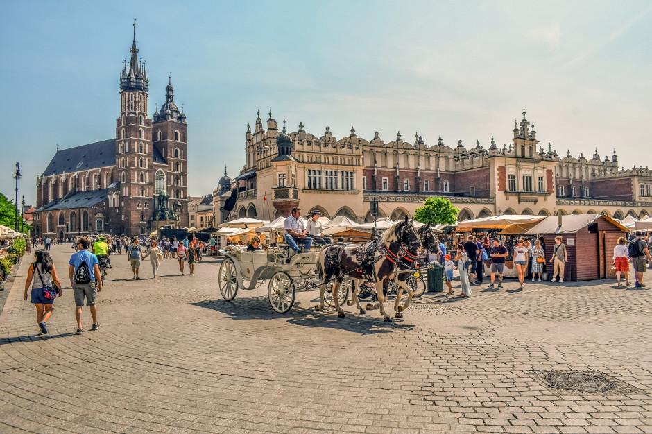 Dochody Krakowa w pandemii niższe o 235 mln zł