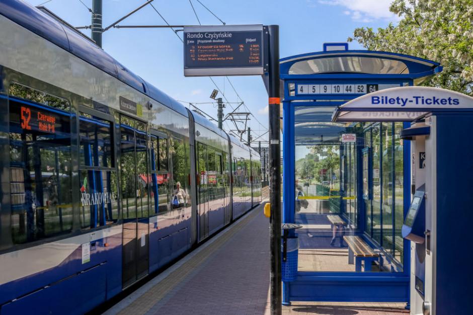 Kraków: w życie weszły podwyżki cen biletów w komunikacji miejskiej