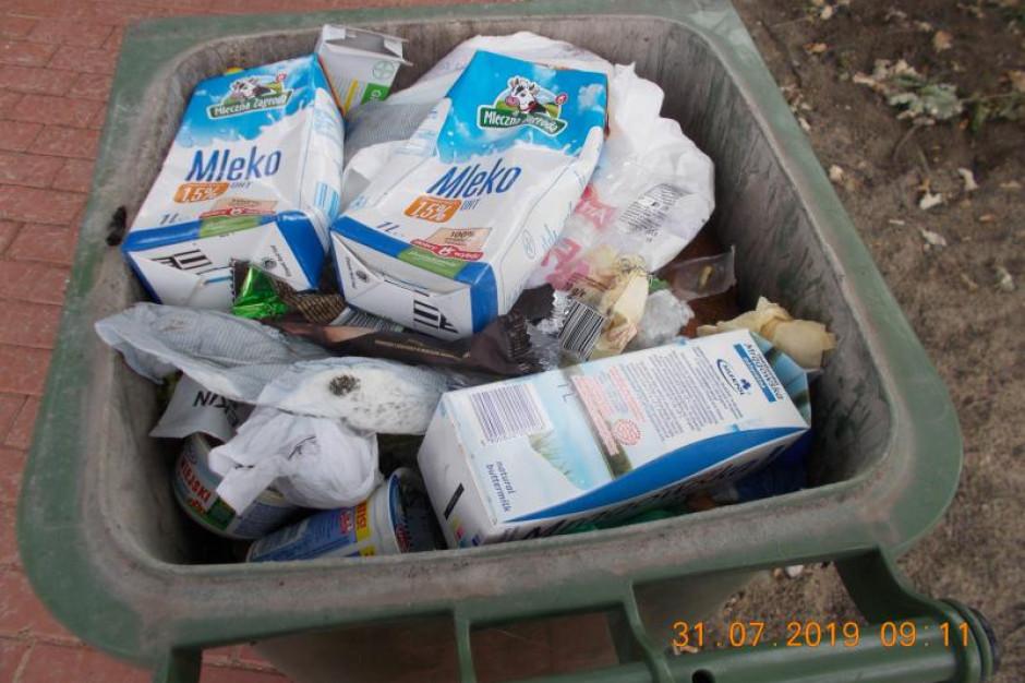 Nowy pomysł by wszyscy płacili za odpady