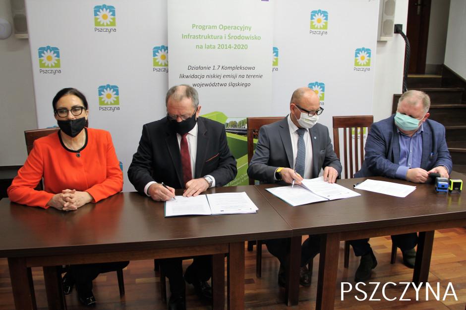 Śląskie: Będą dotacje na termomodernizację budynków wielorodzinnych