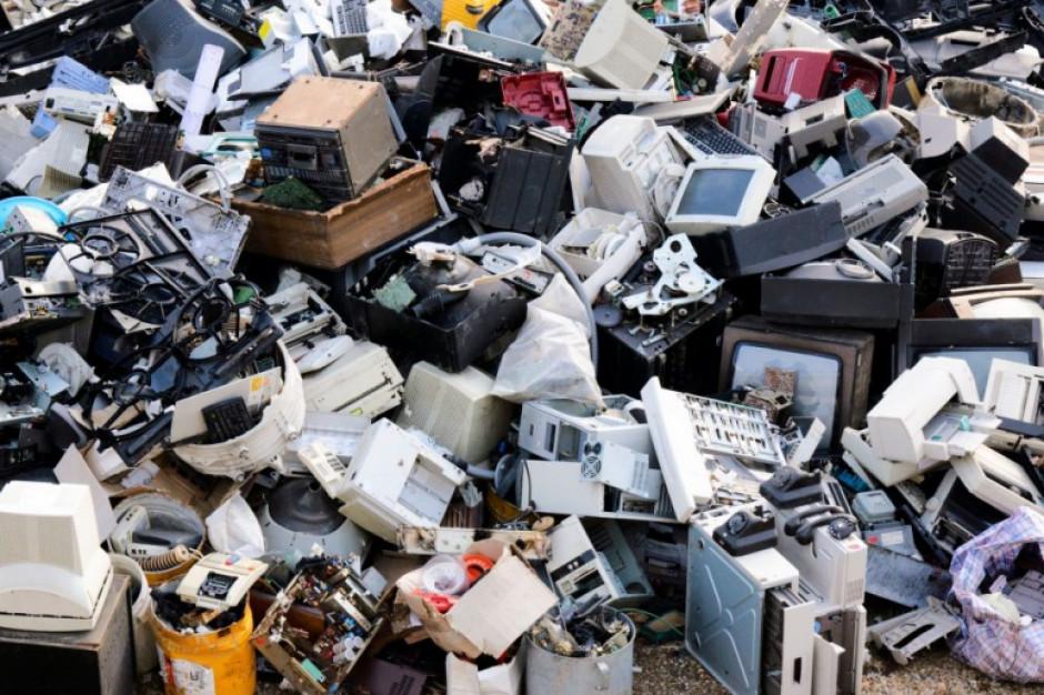 W Katowicach w ub. roku zebrano 110 tys. ton odpadów komunalnych