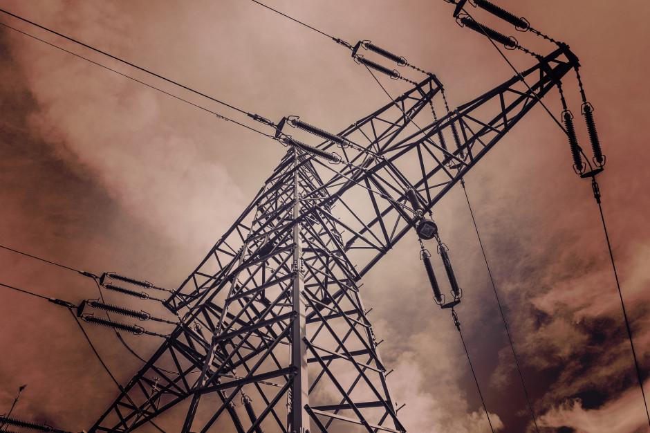PSE uruchomiły linię energetyczną łączącą stacje Mikułowa i Pasikurowice