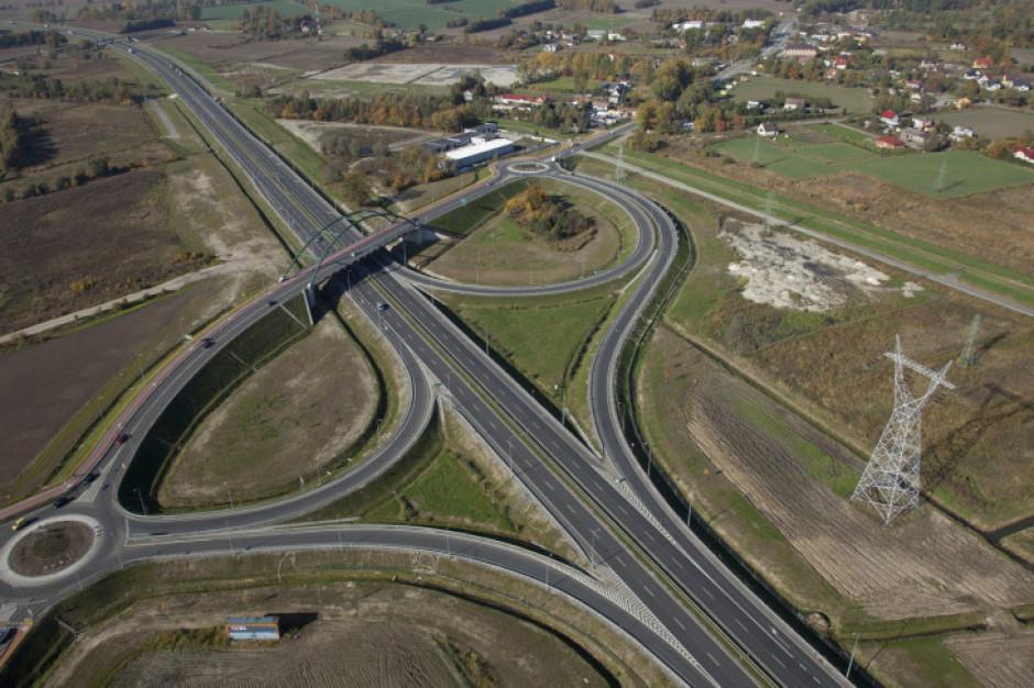 Pięć ofert na budowę odcinka drogi między Słupskiem a Bobrownikami