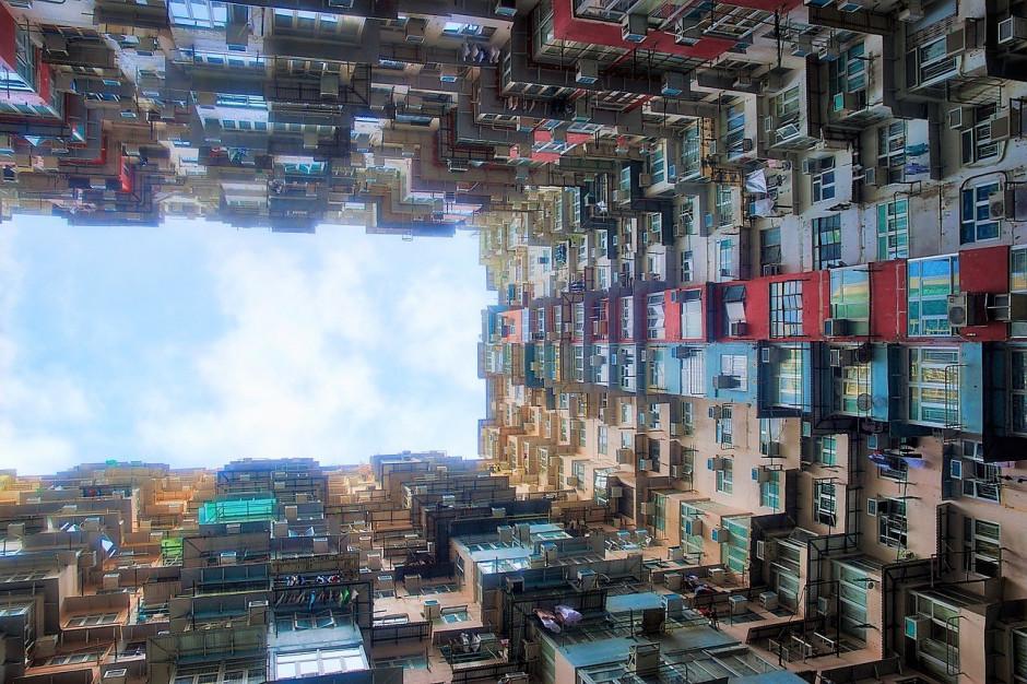 Jak uszczelniać miasta? Coraz więcej pytań o przestrzeń