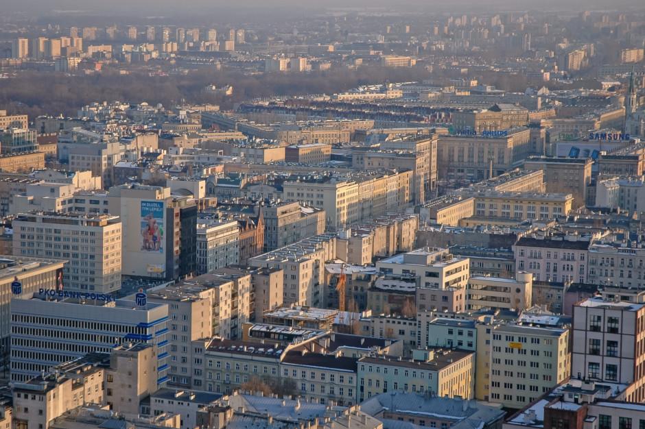 Warszawa rozbuduje system monitoringu jakości powietrza