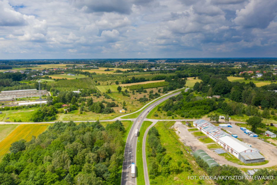 Wybrano wykonawcę budowy odcinka autostrady A2