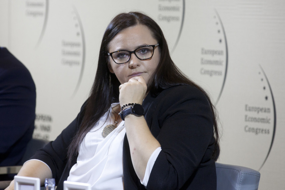 Jarosińska-Jedynak: ponad 5 tys. uwag w konsultacjach Umowy Partnerstwa