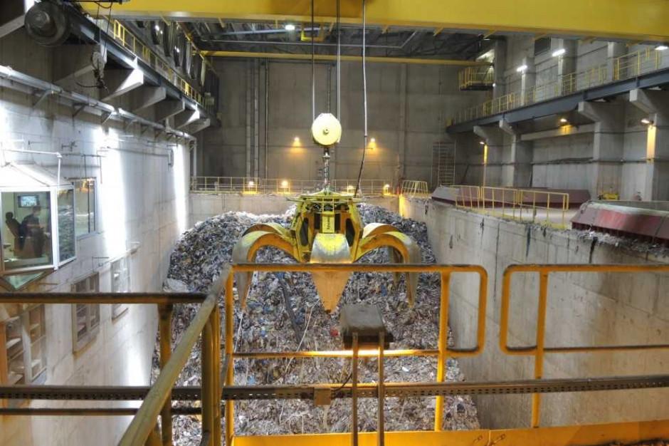 W Starachowicach spór o spalarnię odpadów