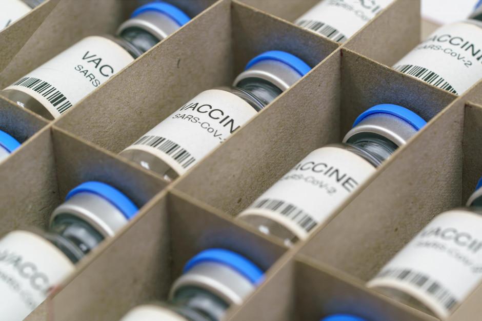 Jest formularz szczepienia dla pracowników żłobków