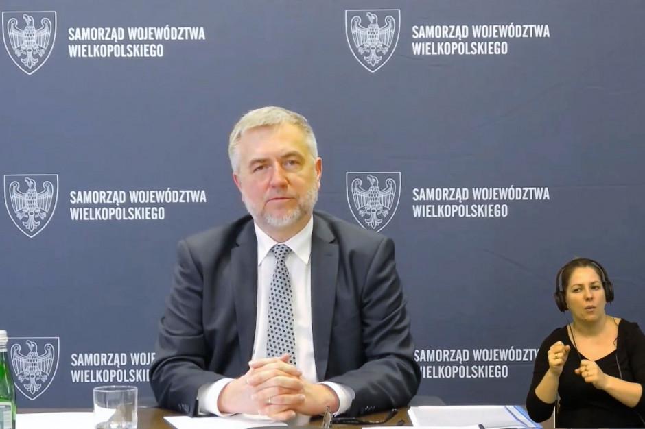 Wielkopolskie: Marszałek apeluje o sprawiedliwy podział środków z UE