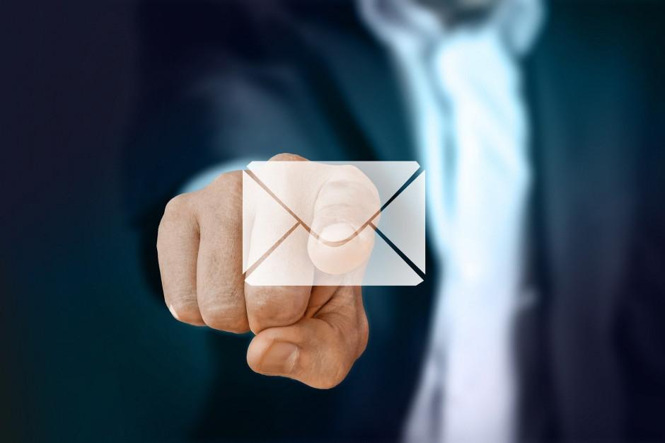 Od początku roku do urzędów trafiło blisko 200 tys. elektronicznych pism ogólnych