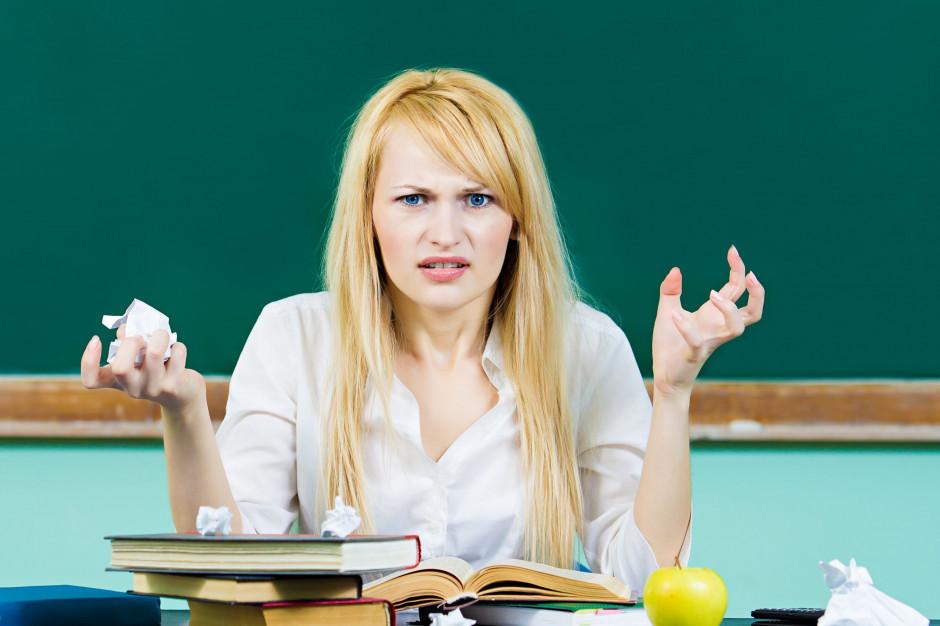 Wynagrodzenie zasadnicze nauczycieli nie wzrośnie? Projekt rozporządzenia do konsultacji