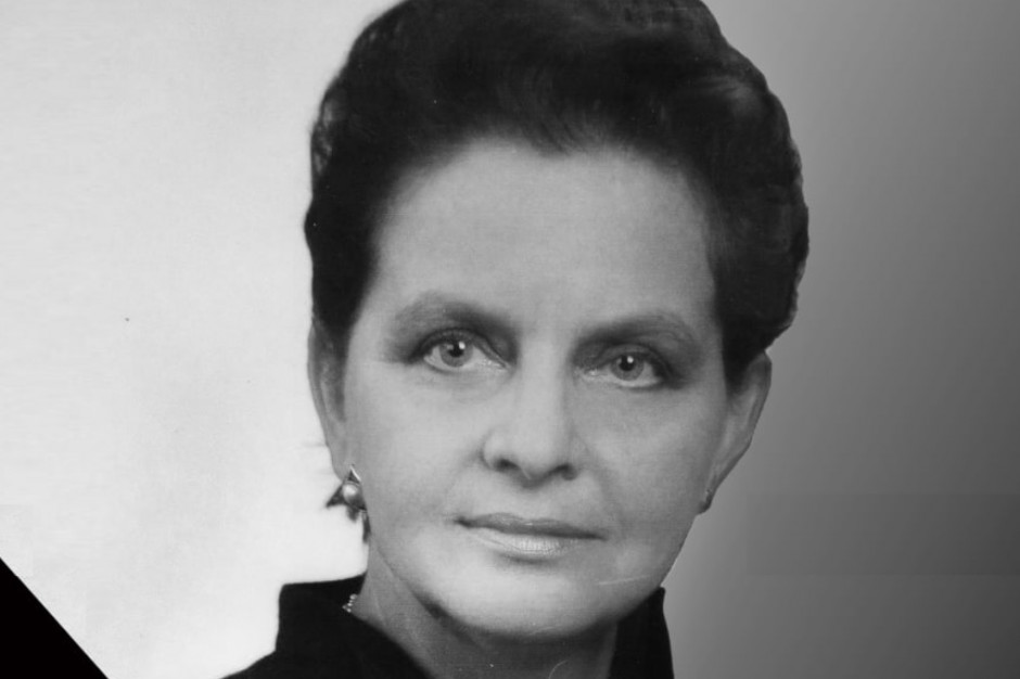 Zmarła Maria Gmyz - radna sejmiku lubelskiego