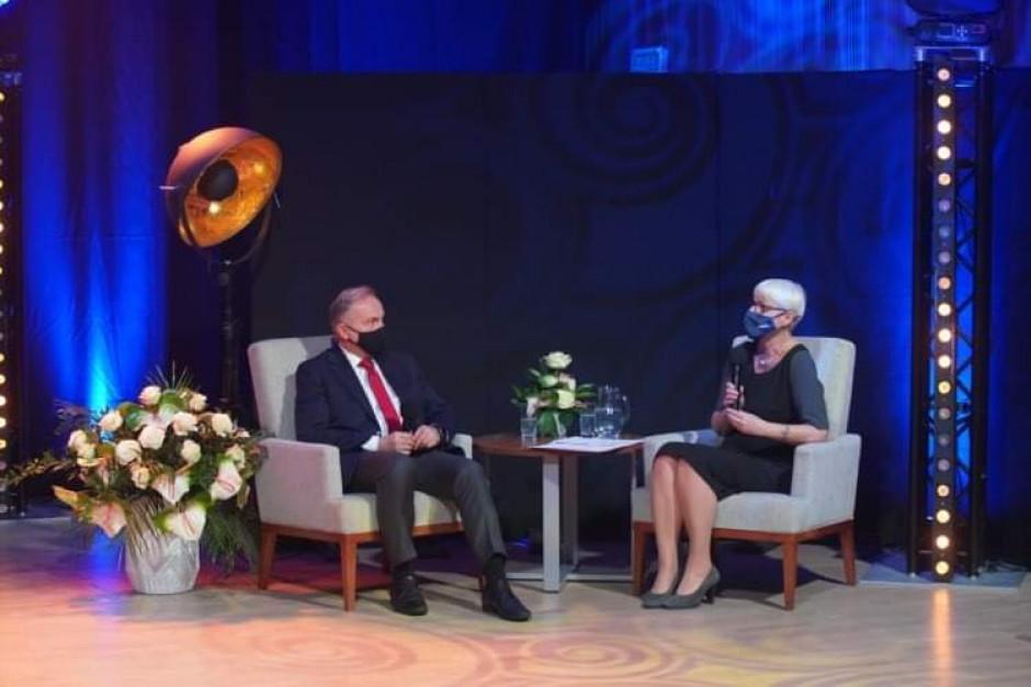 Tak Gdynia świętuje 95 urodziny