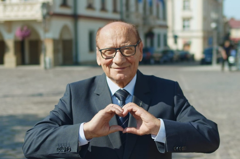 Kto zastąpi prezydenta Rzeszowa? Premier szuka komisarza. Partie kandydatów