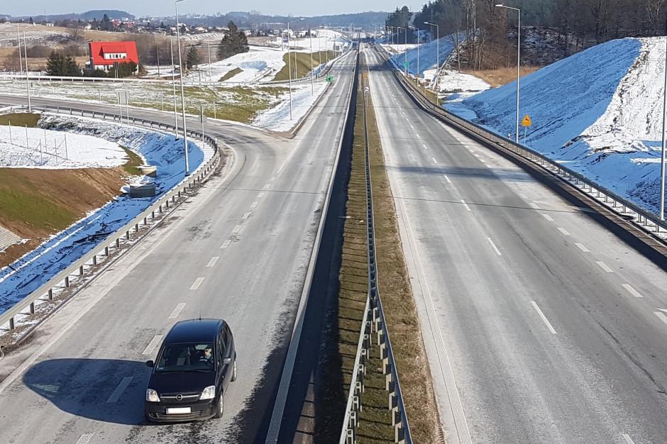 Siedmiu chętnych na dokumentację projektową obwodnicy Człuchowa