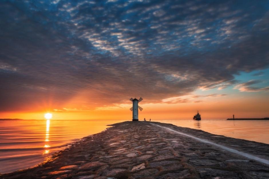 Solidarny apel nadmorskich regionów o wsparcie dla turystyki