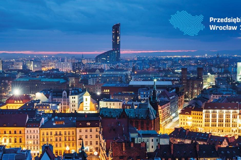 Wrocław uruchomił serwis dla przedsiębiorców