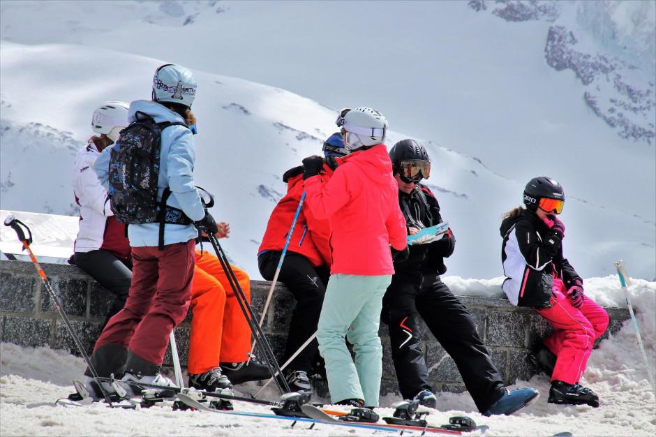 Ruszyły stacje narciarskie. Spodziewany jest najazd turystów