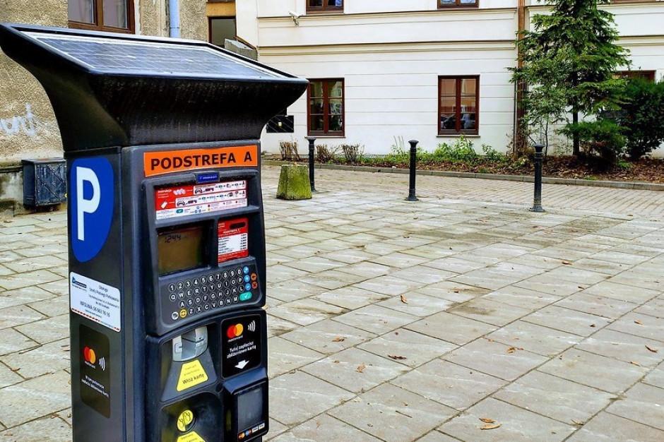 Wpływy z płatnego parkowania w Lublinie. Podwyżka pomogła ograniczyć skutki pandemii