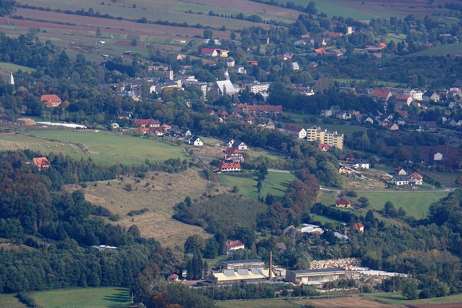 Góry Stołowe bez spalin. Jest propozycja burmistrza Radkowa