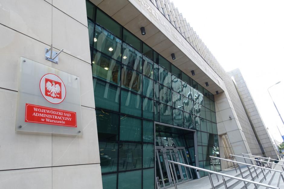 Warszawa zwróci miliard złotych opłat za odpady? Jest wyrok sądu