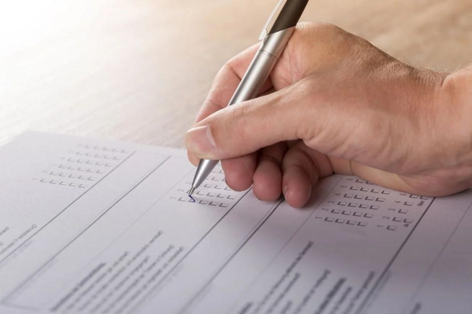 Spis powszechny 2021: wydłużony nabór pomógł w rekrutacji rachmistrzów