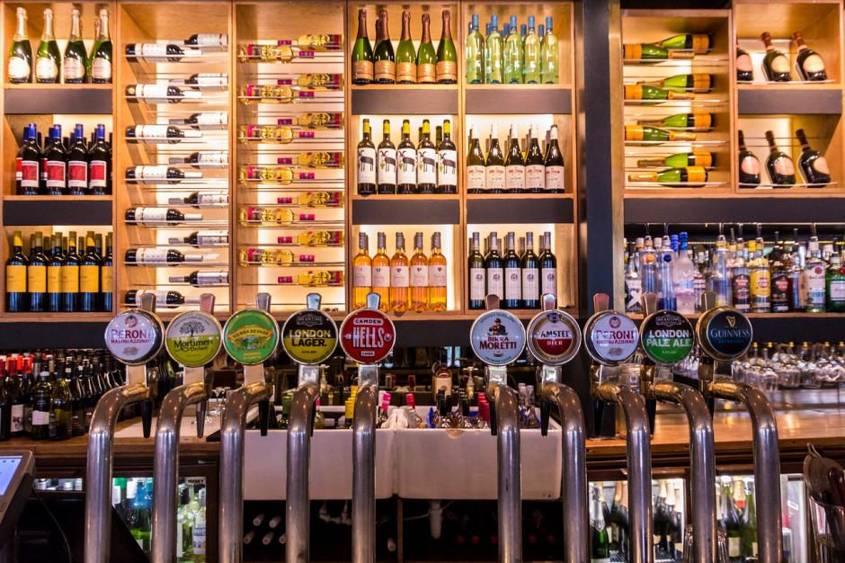 Dąbrowa też zwalnia przedsiębiorców z opłaty alkoholowej