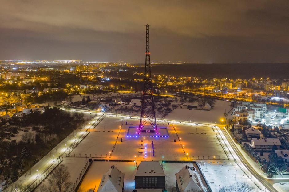 Gliwice: Skwer pod radiostacją otrzymał imię Franza Honioka - ofiary prowokacji gliwickiej