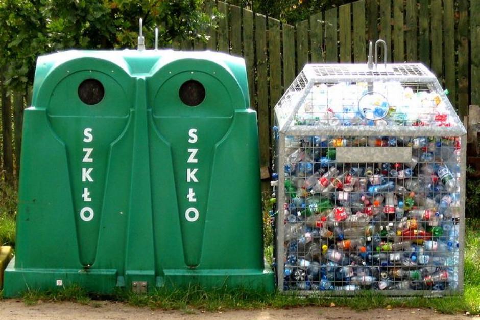 Tam też wprowadzili podwyżki za odpady